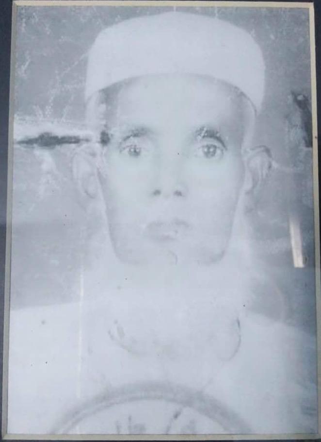 আজ সাংবাদিক আশ্রাফুল মামুনের পিতা মোঃ আনু মিয়ার ১৯তম মৃত্যু বার্ষিকী…
