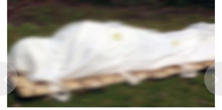 ভাতশালা রেললাইনের পাশ থেকে অজ্ঞাত নারীর মরদেহ উদ্ধার।
