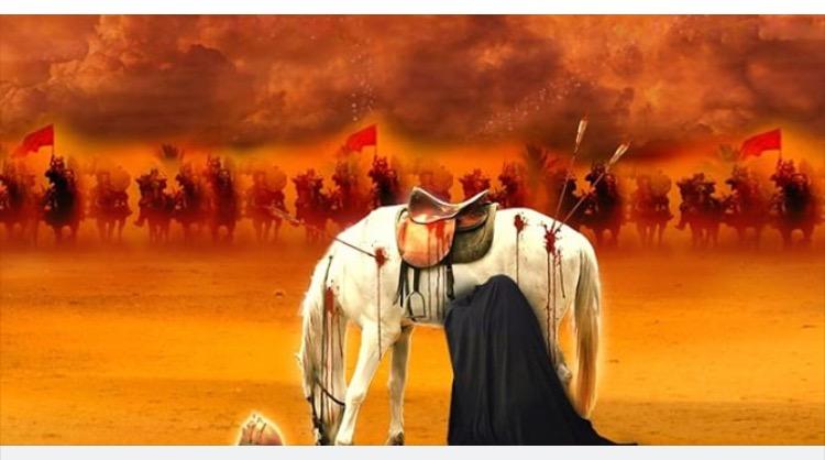 আজ ১০ই মহররম শাহাদাতে কারবালা মুসলিম মিল্লাতের মহান জাতীয় শহিদ দিবস।