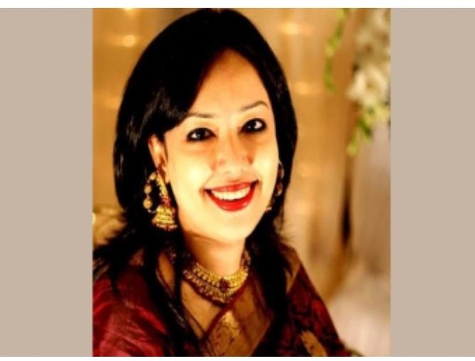 বিএনপির কোটায় নারী সাংসদ হচ্ছেন রুমিন ফারহানা।