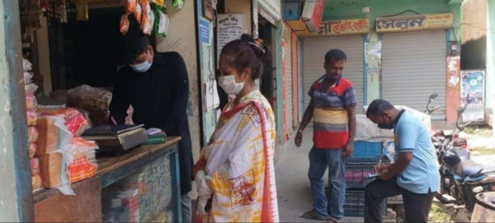 ব্রাহ্মণবাড়িয়ার বিজয়নগরে ৩টি ব্যবসা প্রতিষ্ঠানকে জরিমানা করেছে ভ্রাম্যমান আদালত