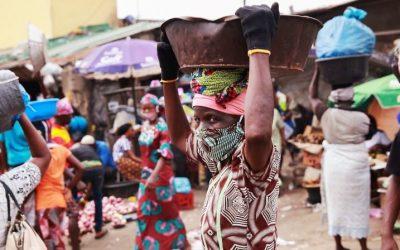 আফ্রিকায় দ্রুত বাড়ছে করোনাআক্রান্ত ও মৃত্যুসংখ্যা