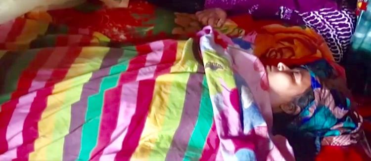 বাঞ্ছারামপুরে ঘরে ডুকে প্রবাসীর স্ত্রীকে শ্বাসরোধ করে হত্যা করেছে দুর্বৃত্তরা