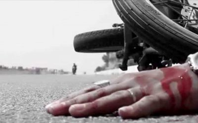 রোগী দেখতে গিয়ে মোটরসাইকেল দূর্ঘটনায় আখাউড়ার যুবক নিহত