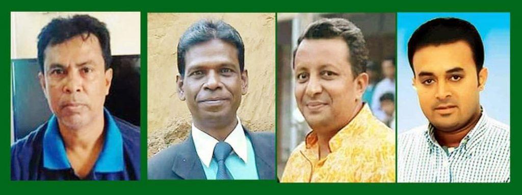 ব্রাহ্মণবাড়িয়া প্রেসক্লাব নির্বাচনে বিনা প্রতিদ্বন্ধিতায় ৪জন নির্বাচিত