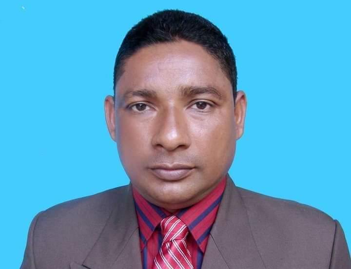 সুন্দরগঞ্জে শারদীয় শুভেচ্ছা জানিয়েছেন মেয়র প্রার্থী জাহাঙ্গীর