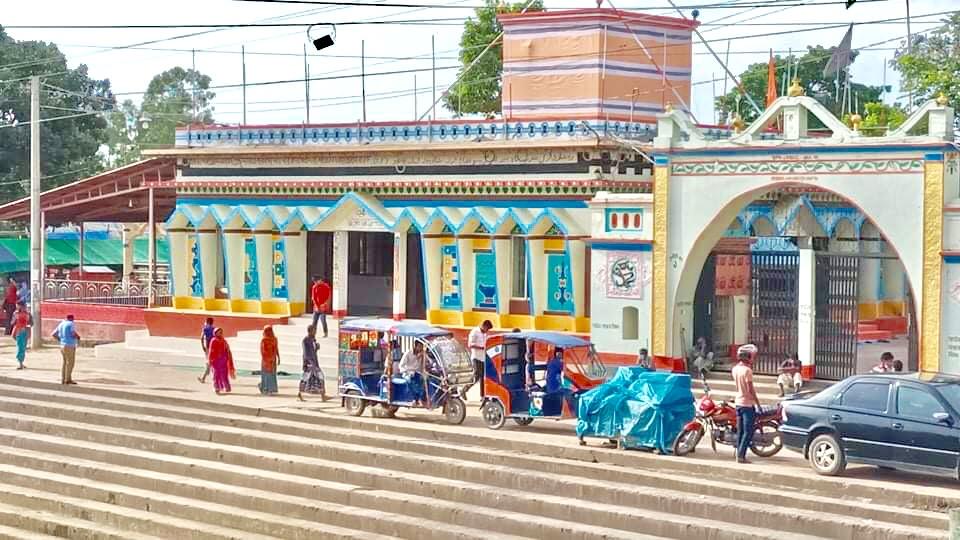 এবারও হচ্ছেনা শাহ পীর কল্লা শহীদ মাজারের ওরশ মোবারক
