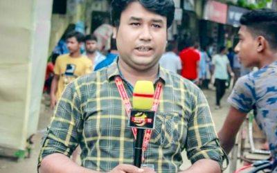 ব্রাহ্মণবাড়িয়া'র সাংবাদিক পিয়াল হাসান রিয়াজ করোনায় আক্রান্ত